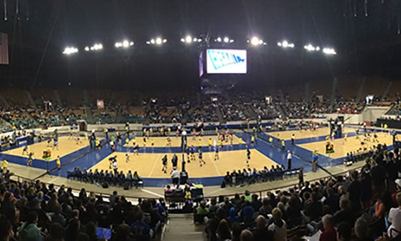Denver Coliseum is home to everything from rodeos to graduations, from family-friendly entertainment to cultural events, from concerts to sports, and more! Please visit our calendar to learn more.